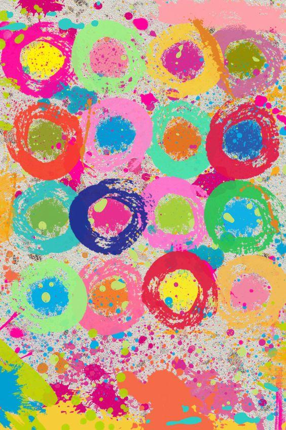 Iphone 4 Wallpaper Home Screen by cesstrelle deviantart com