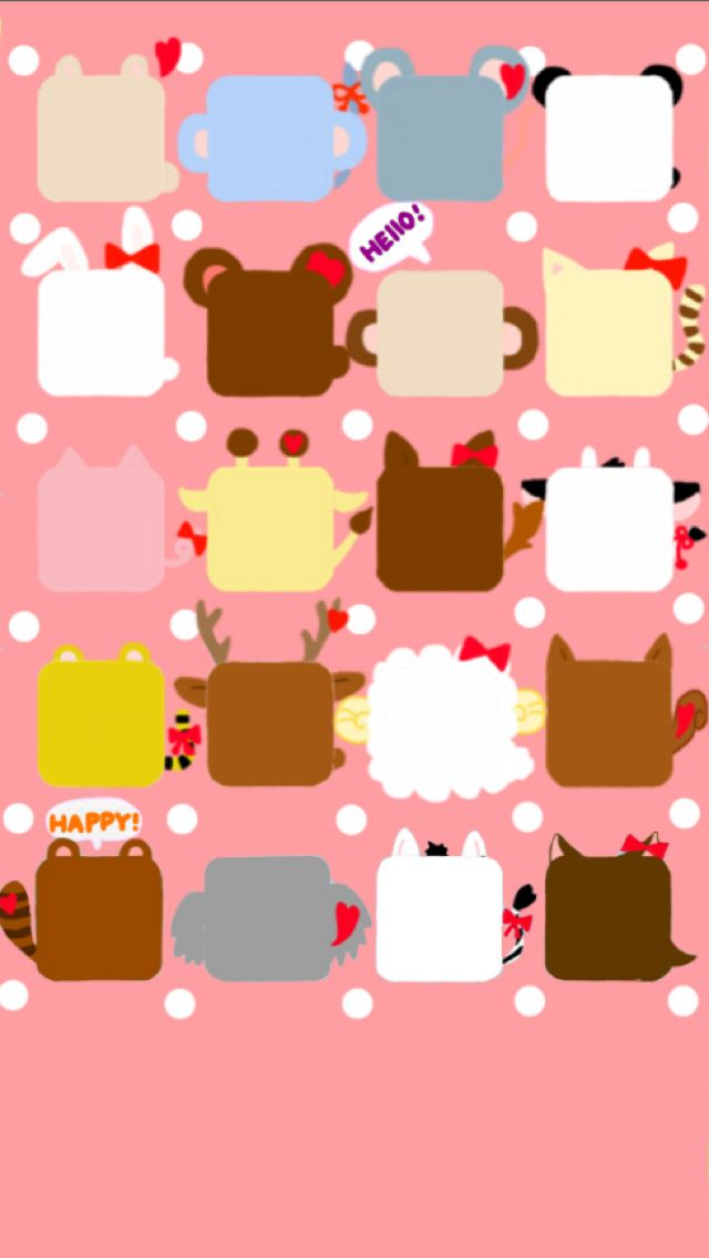IPhone Wallpapers Cute Group 78