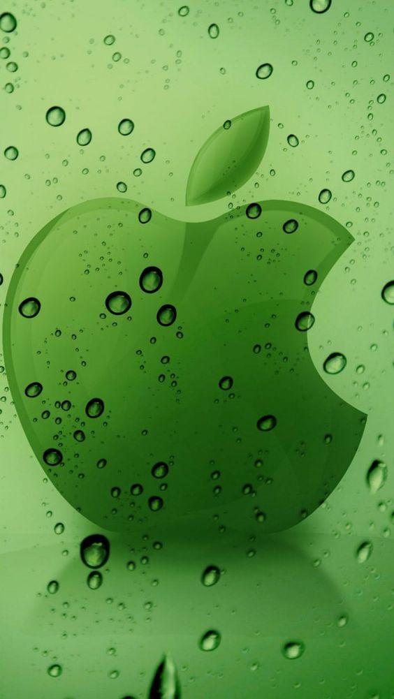 Water Drop Wallpaper Iphone