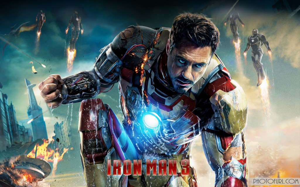 Iron man 3 hd wallpaper download sf wallpaper.