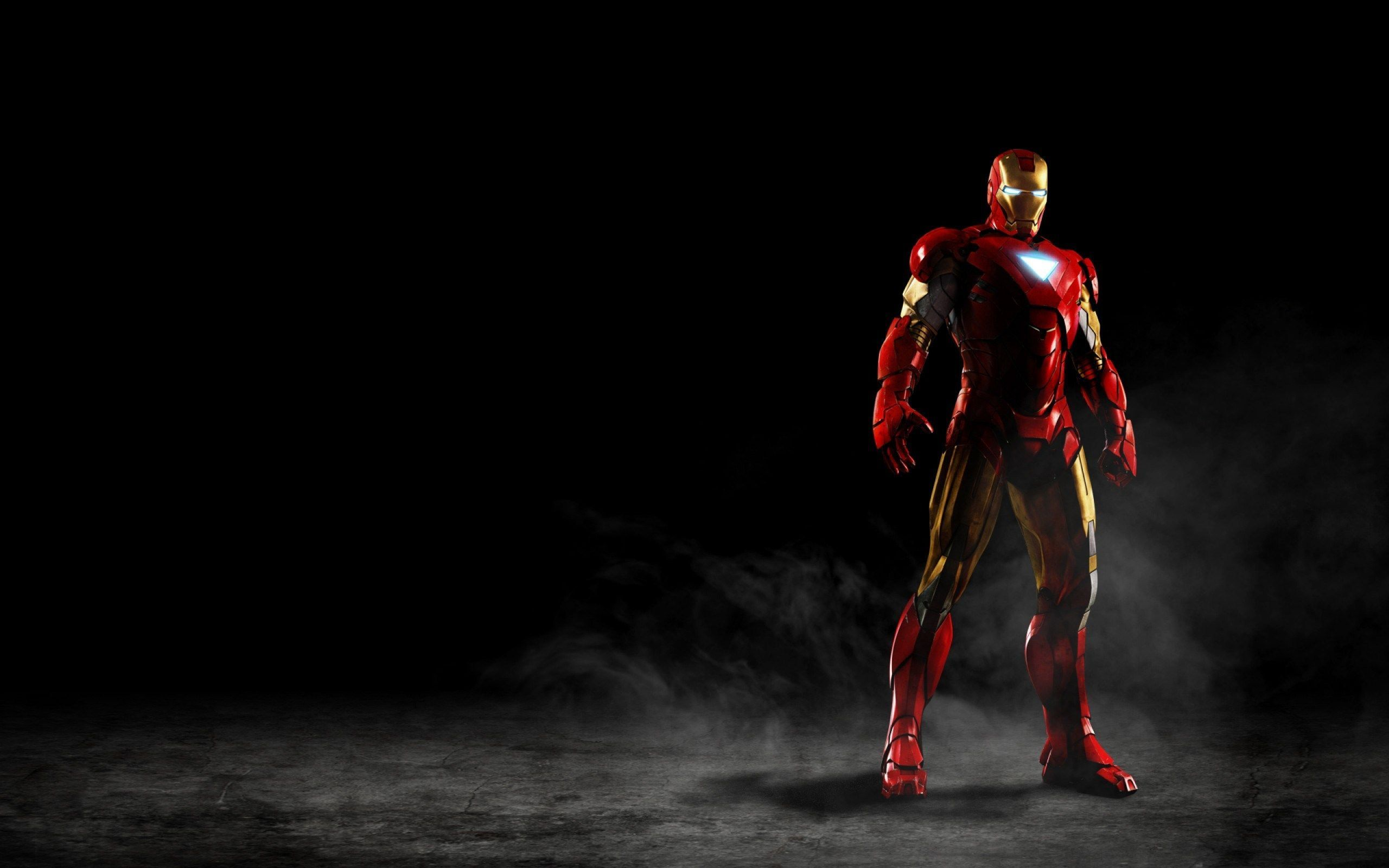 ironman full hd wallpaper - sf wallpaper