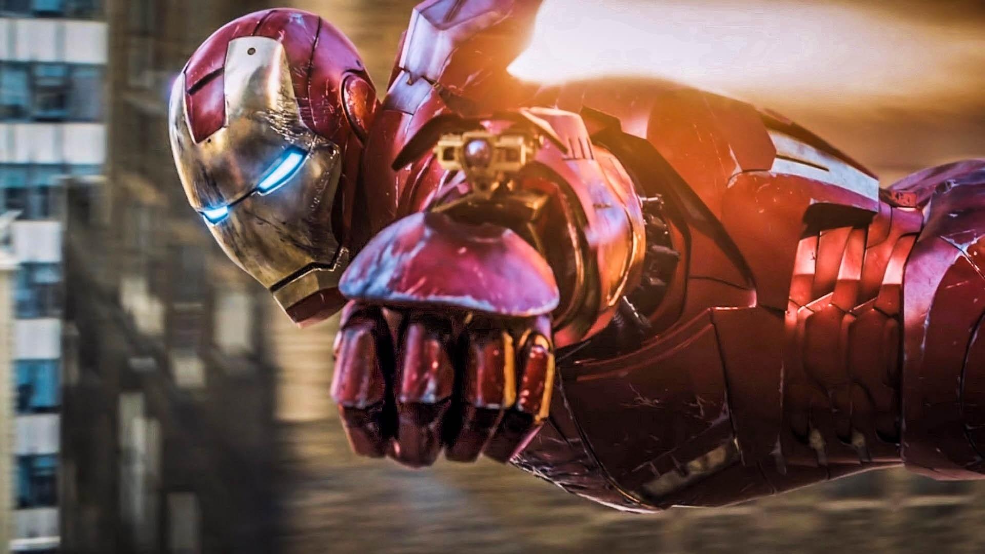 Download Wallpaper High Resolution Iron Man - iron-man-avengers-wallpaper-19  Photograph_108171.jpg