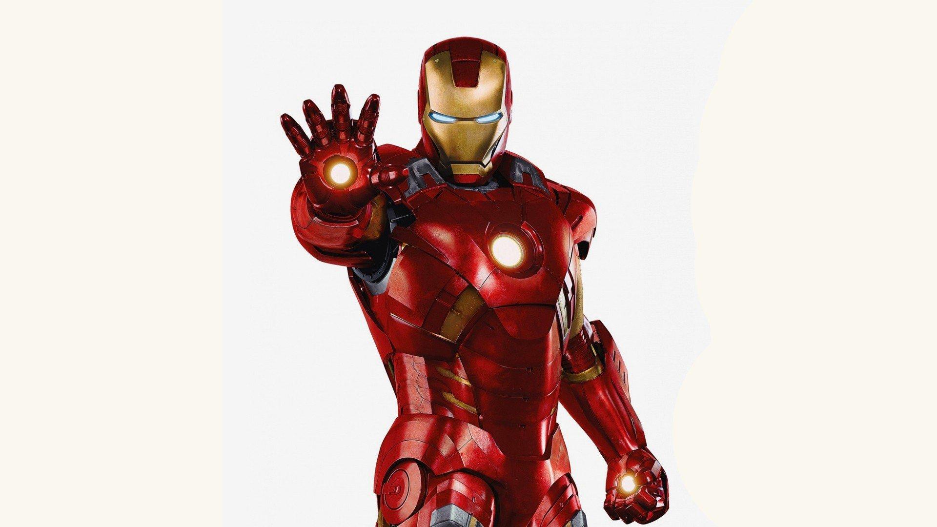 Iron Man Comic Wallpapers High Definition - Wickedsa com