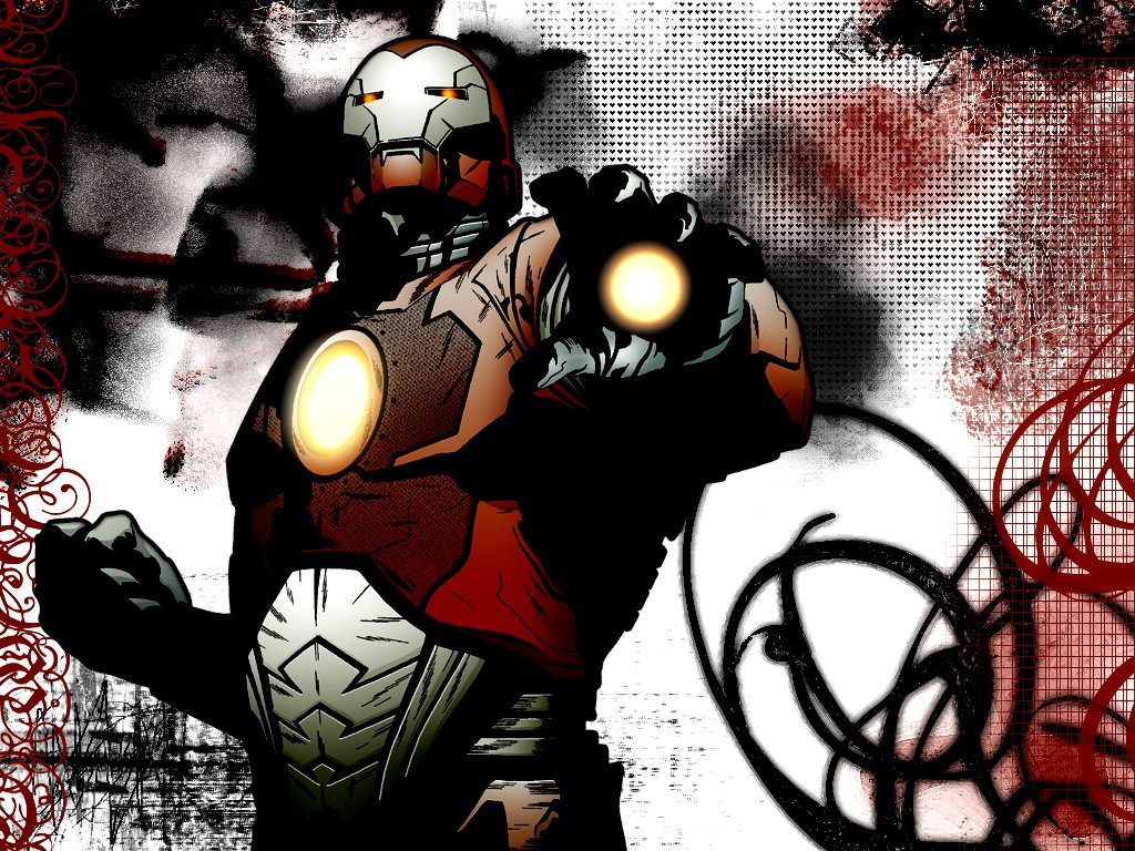 297 Iron Man HD Wallpapers | Backgrounds - Wallpaper Abyss