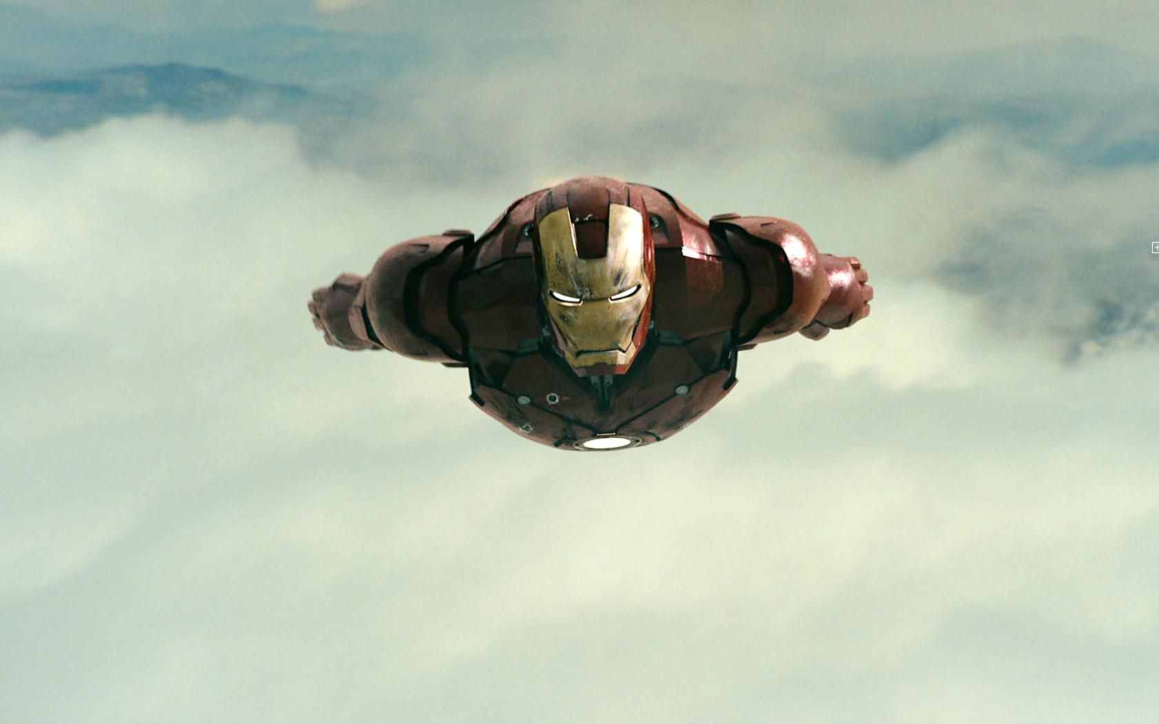 Iron Man Flying Wallpapers Group 67