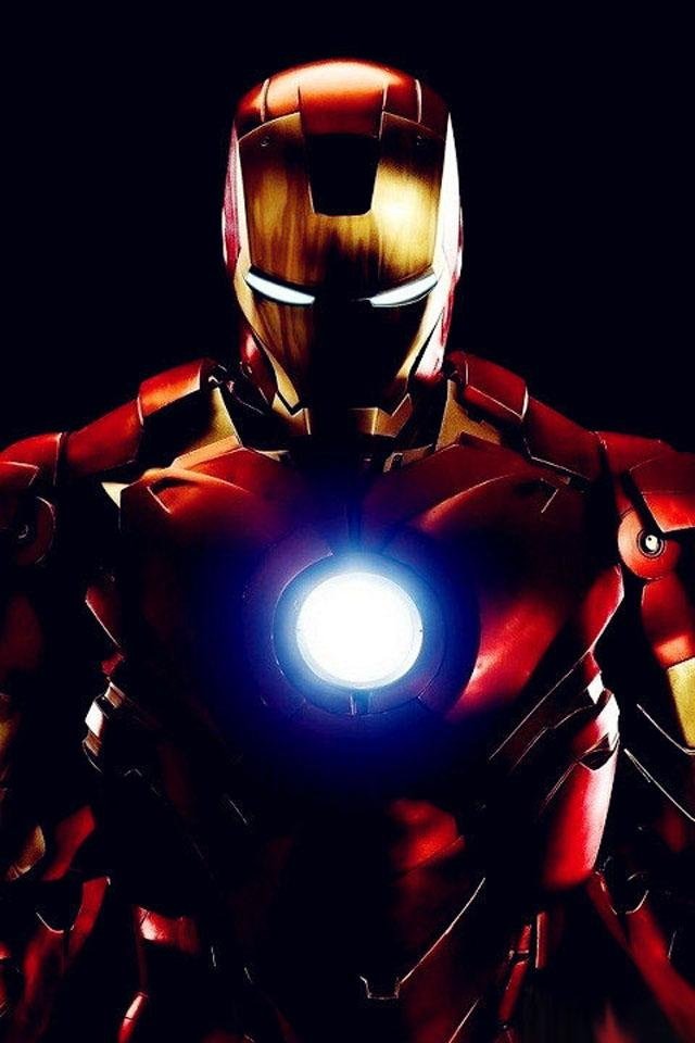 Collection Of Iron Man Wallpaper Hd On HDWallpapers
