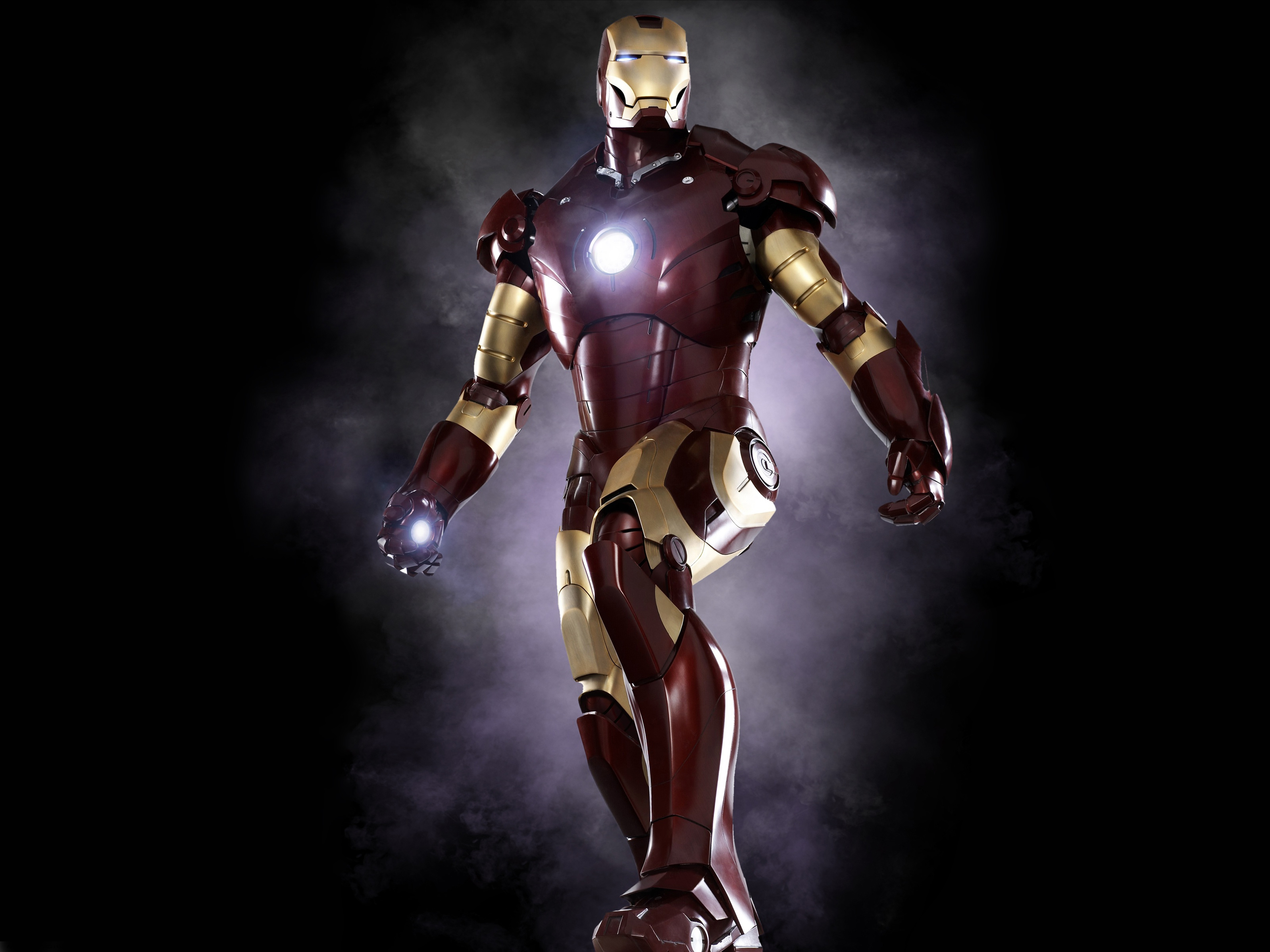 Iron Man Hd Wallpapers Download Sf Wallpaper