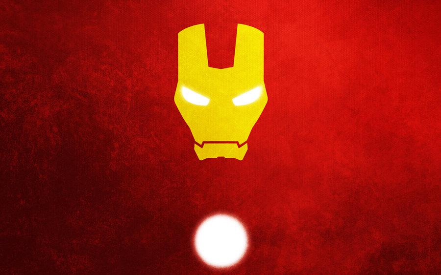 Iron Man Heart Wallpaper Sf Wallpaper