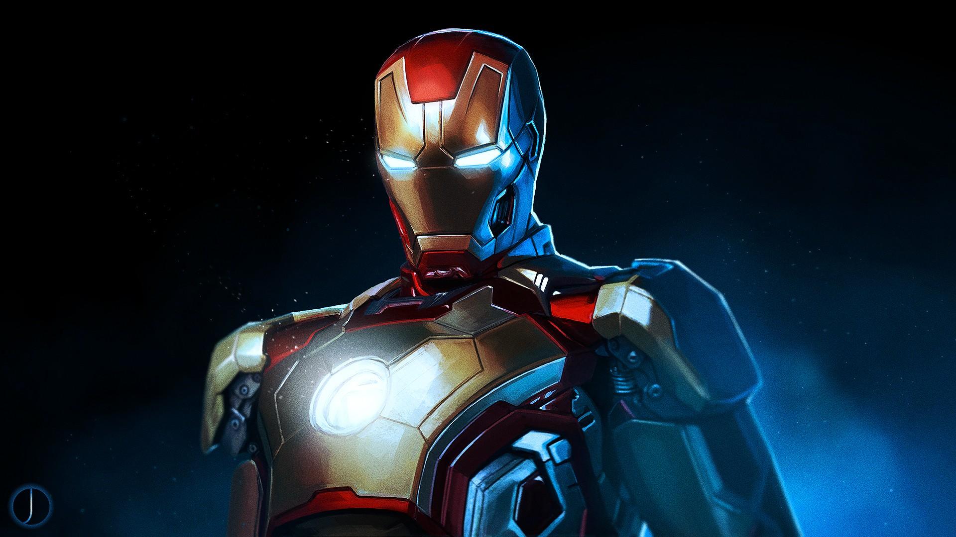 Iron man 3 wallpapers HD | PixelsTalk Net