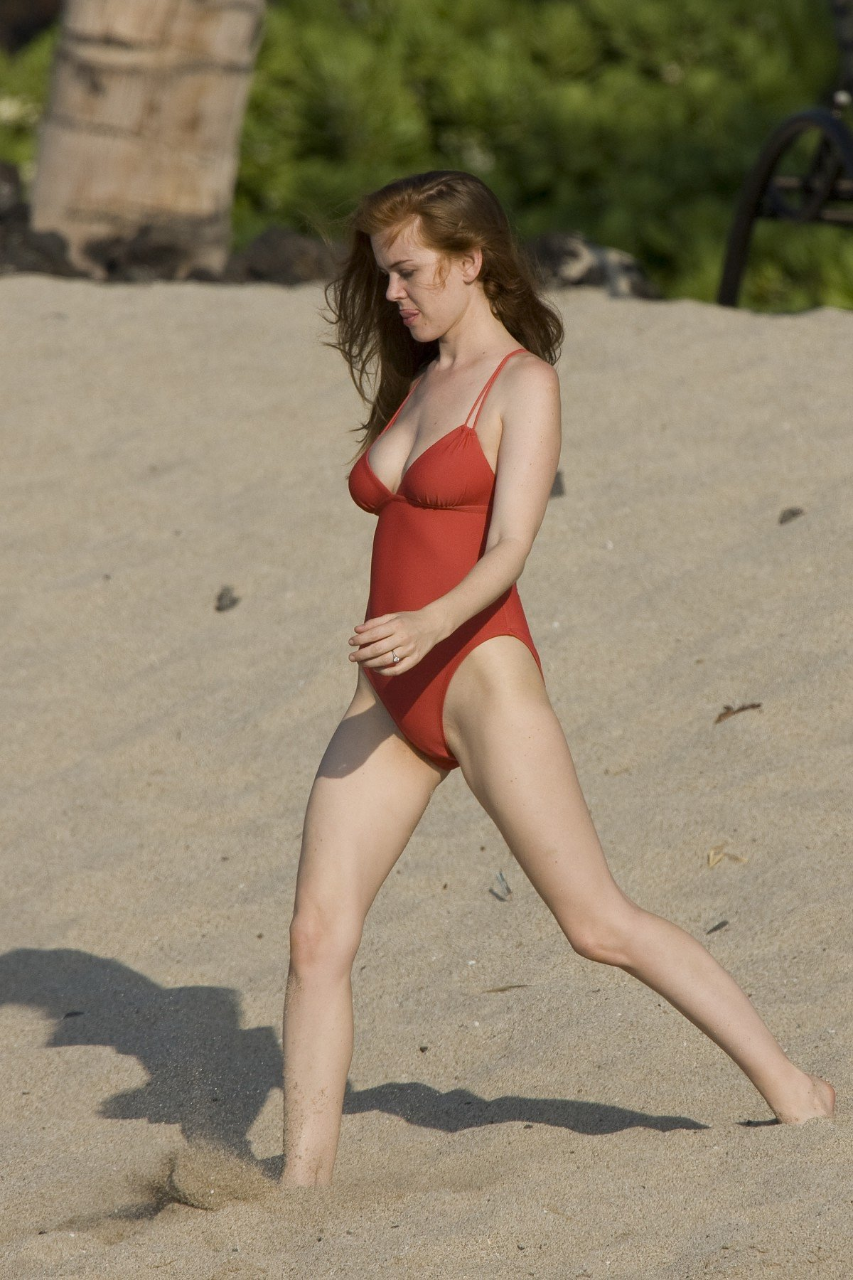 Leaked Isla Fisher nude (45 photo), Ass, Paparazzi, Boobs, braless 2015