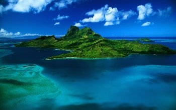 229 Island HD Wallpapers | Backgrounds - Wallpaper Abyss