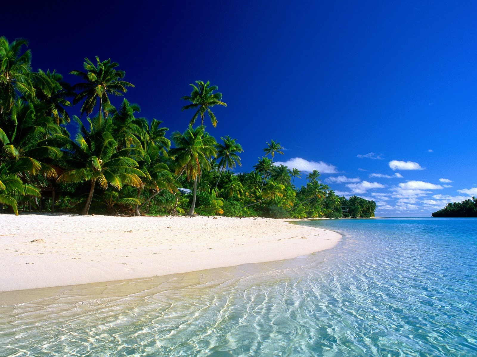 Beautiful Island HD Wallpapers | Backgrounds