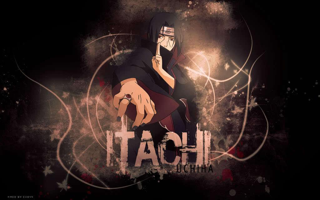 itachi images Itachi Uchiha HD wallpaper and background photos