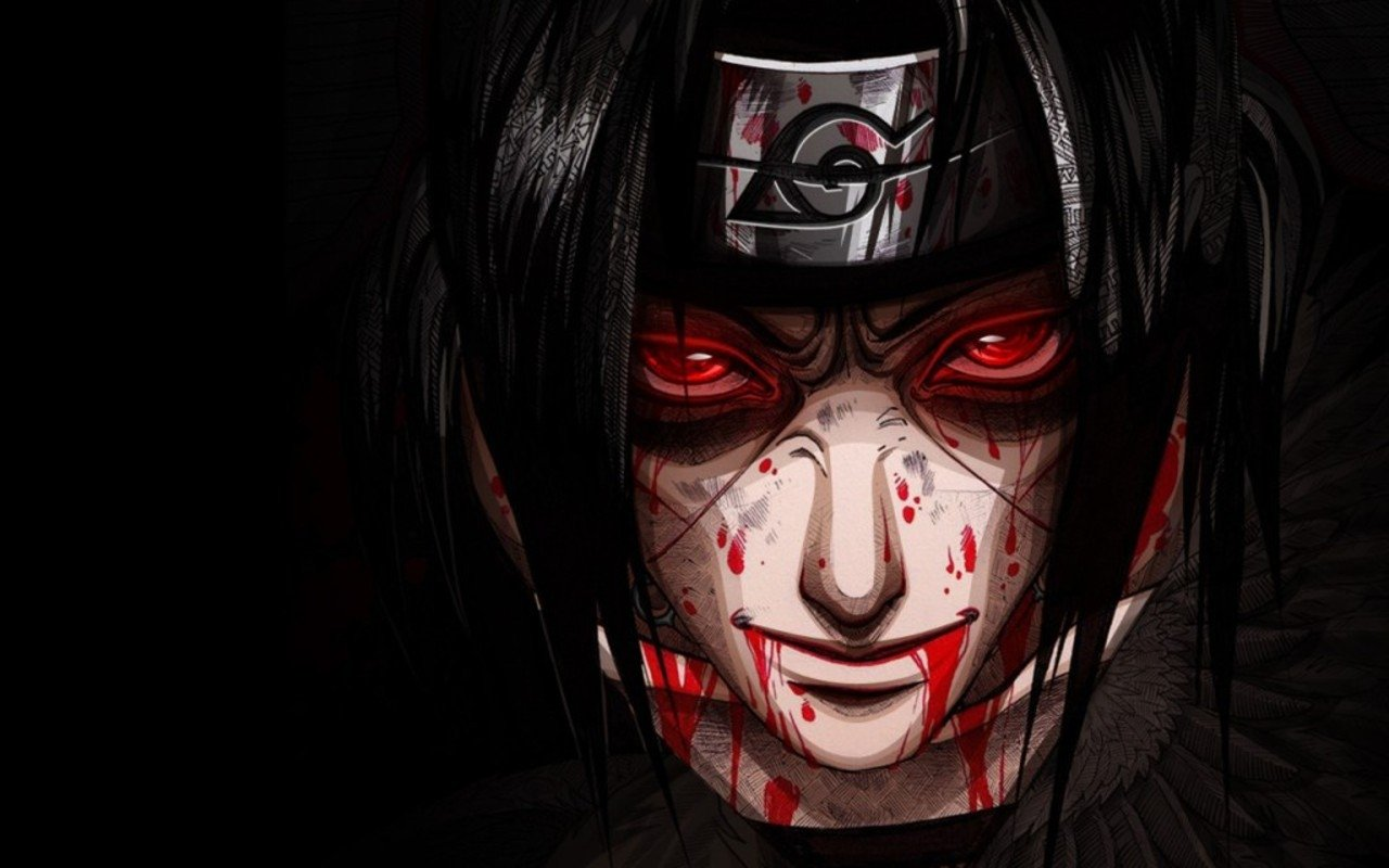 185 Itachi Uchiha HD Wallpapers | Backgrounds - Wallpaper Abyss