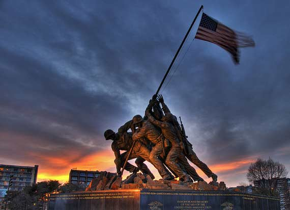 Iwo jima flag raising wallpaper sf wallpaper weekly wallpaper lets celebrate old glorys day publicscrutiny Image collections