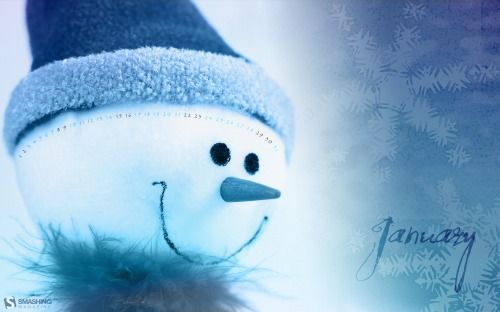 Snow, Ice And Frost — 48 Winter Wallpapers! — Smashing Magazine