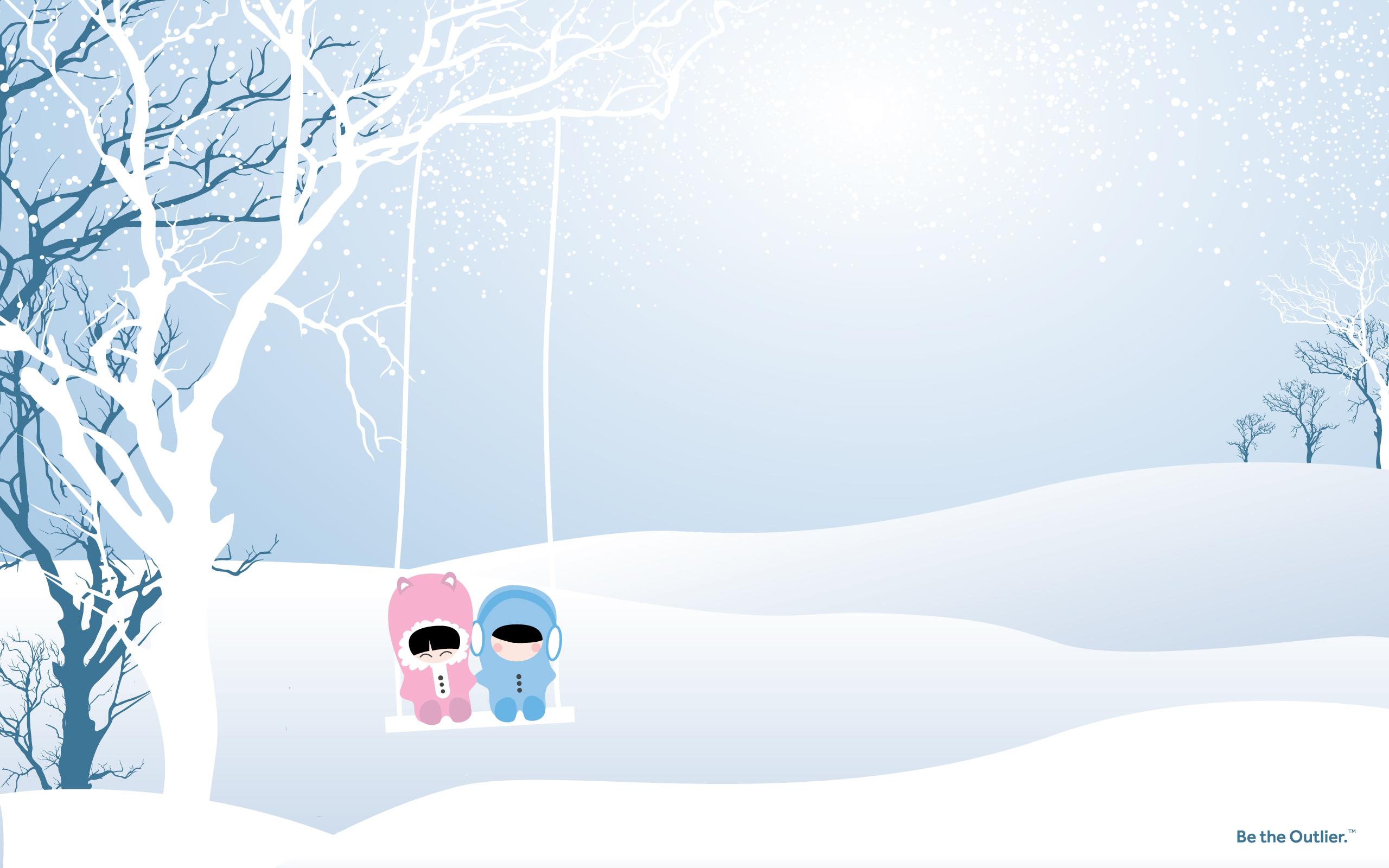 January 2014 Desktop Wallpapers | Outlier Portland Marketing Services