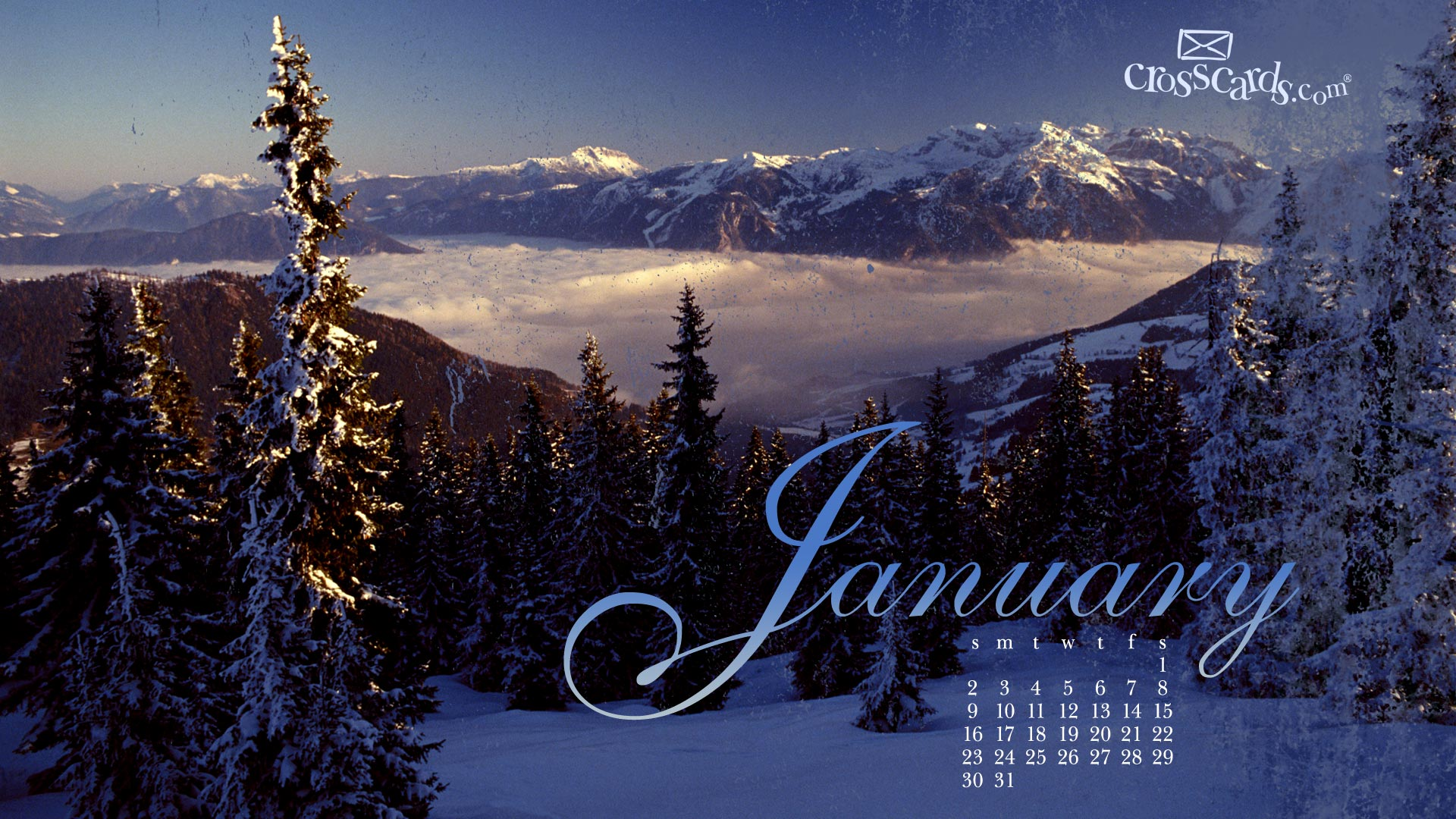 january wallpaper desktop