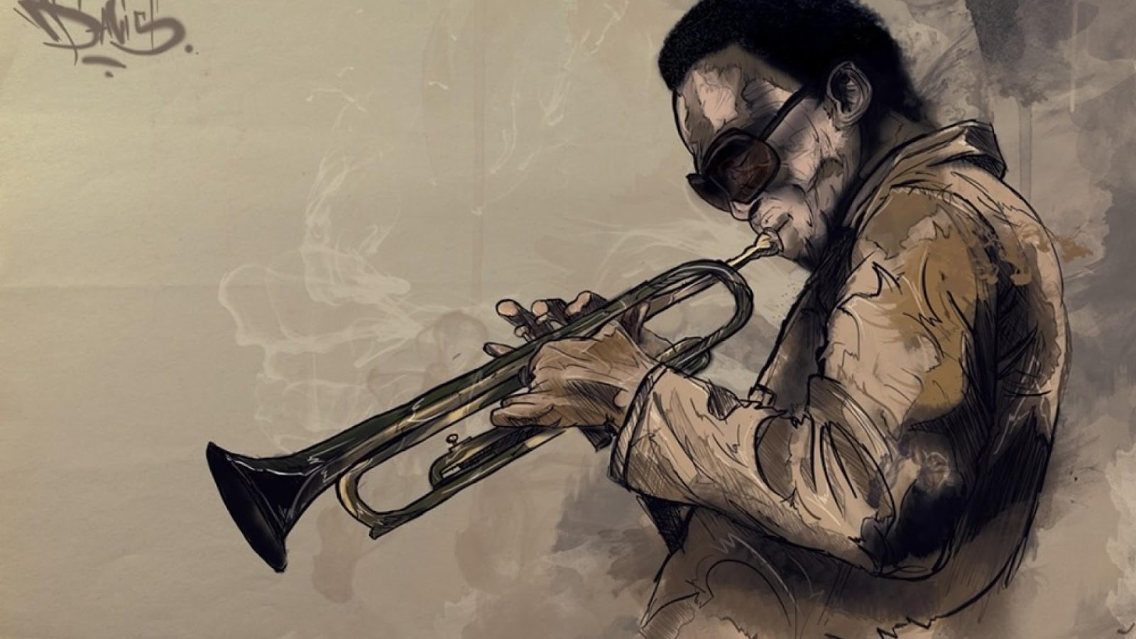 Jazz Music Wallpaper
