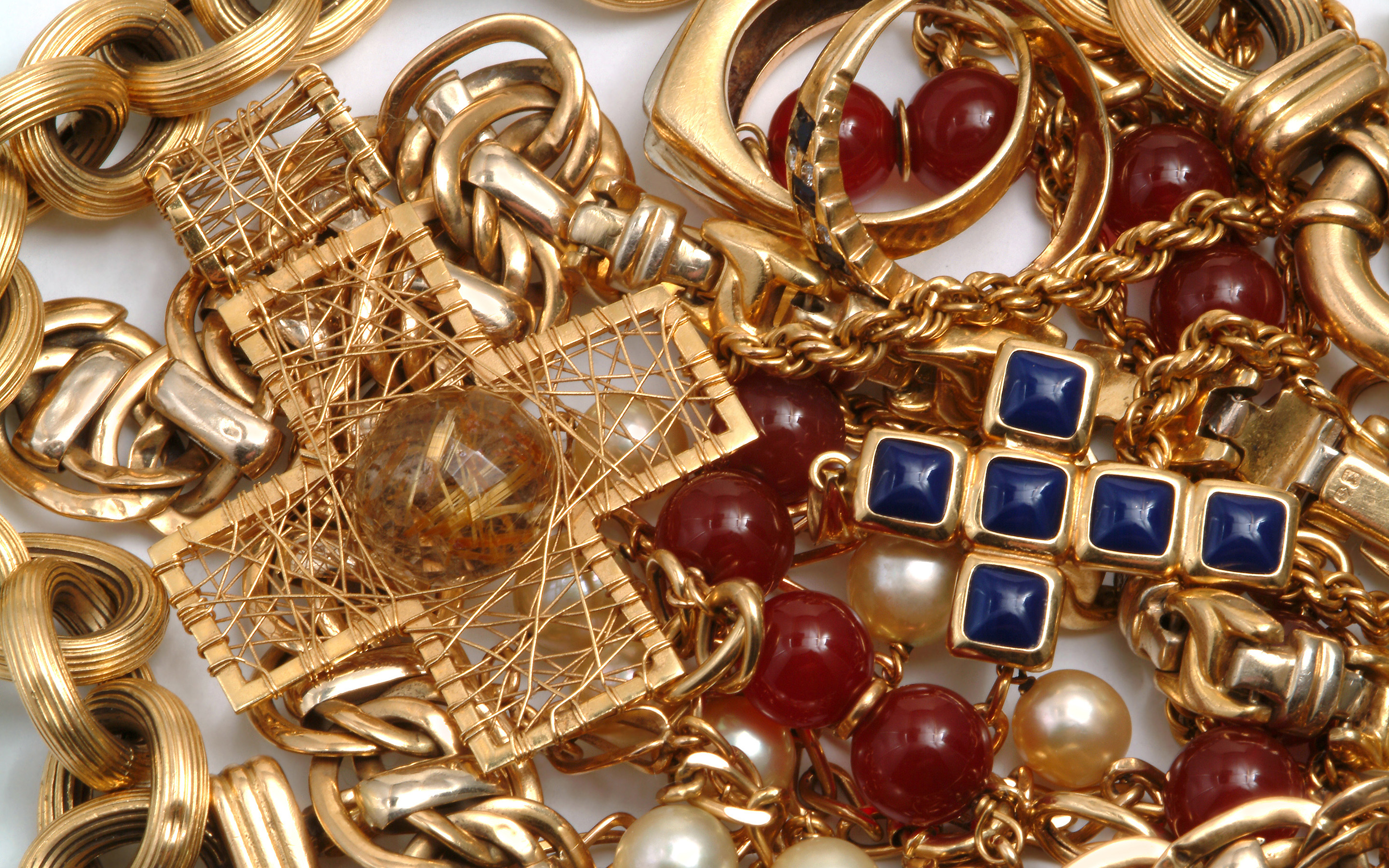 86 Jewelry HD Wallpapers   Backgrounds - Wallpaper Abyss