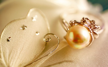 JEWELLERY - Photography & Abstract Background Wallpapers on