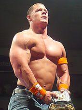 John Cena - Wikipedia