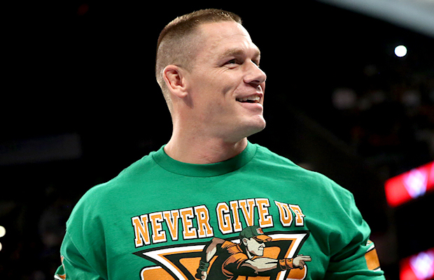 John Cena's Net Worth - Wife - Girlfriend 2016 - Married - House