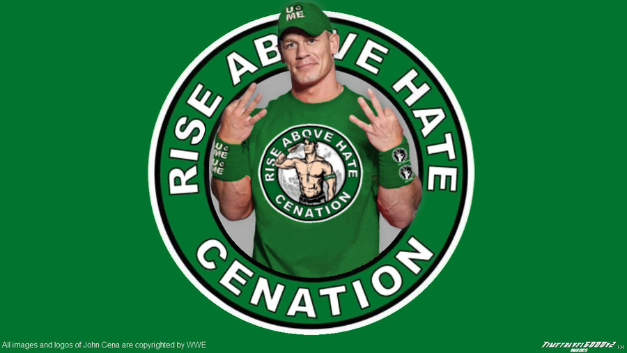 John Cena Logo Wallpapers Sf Wallpaper