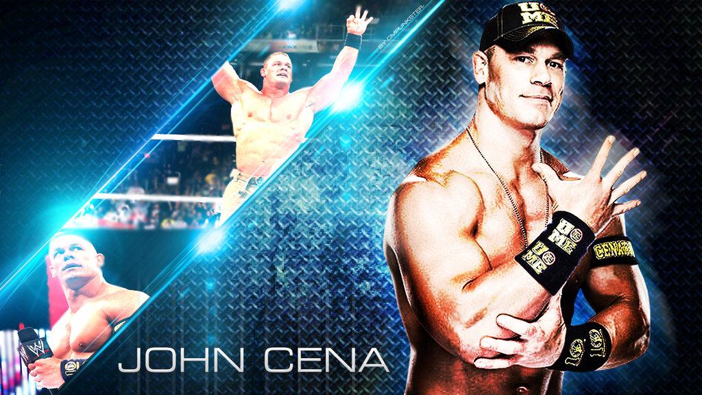 John Cena Wallpapers Sf Wallpaper