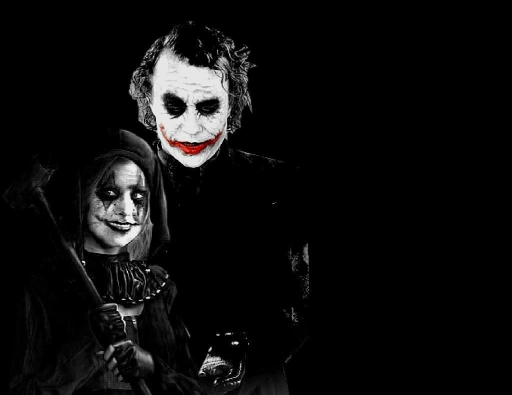 Joker And Harley Quinn Wallpapers