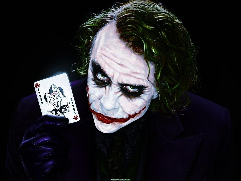 How The Joker Has Changed Over the Past 50 Years