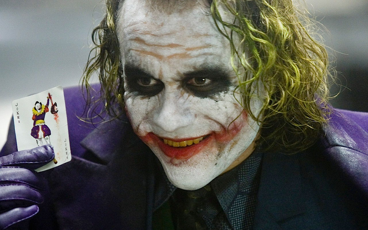 The Joker (Heath Ledger) | Batman Wiki | Fandom powered by Wikia