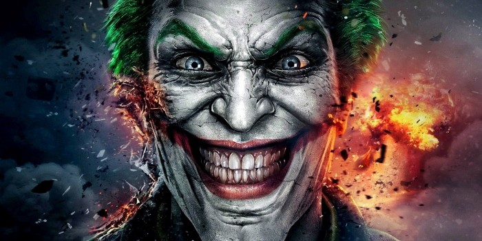 How smart is the Joker? - Joker - Comic Vine