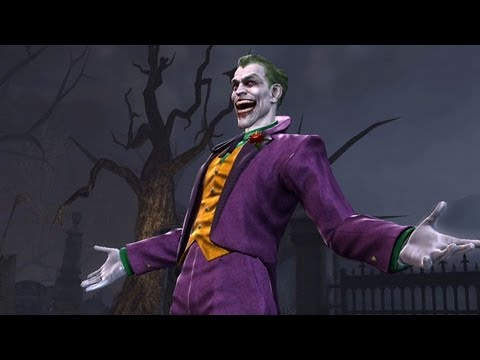The Joker | Batman Wiki | Fandom powered by Wikia
