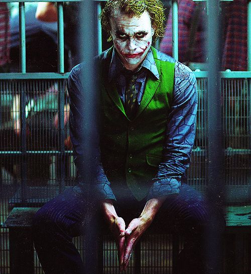 1000+ ideas about The Joker on Pinterest | Joker quotes, Heath