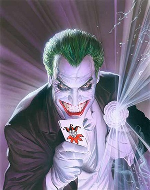 Joker (comics) - Wikipedia
