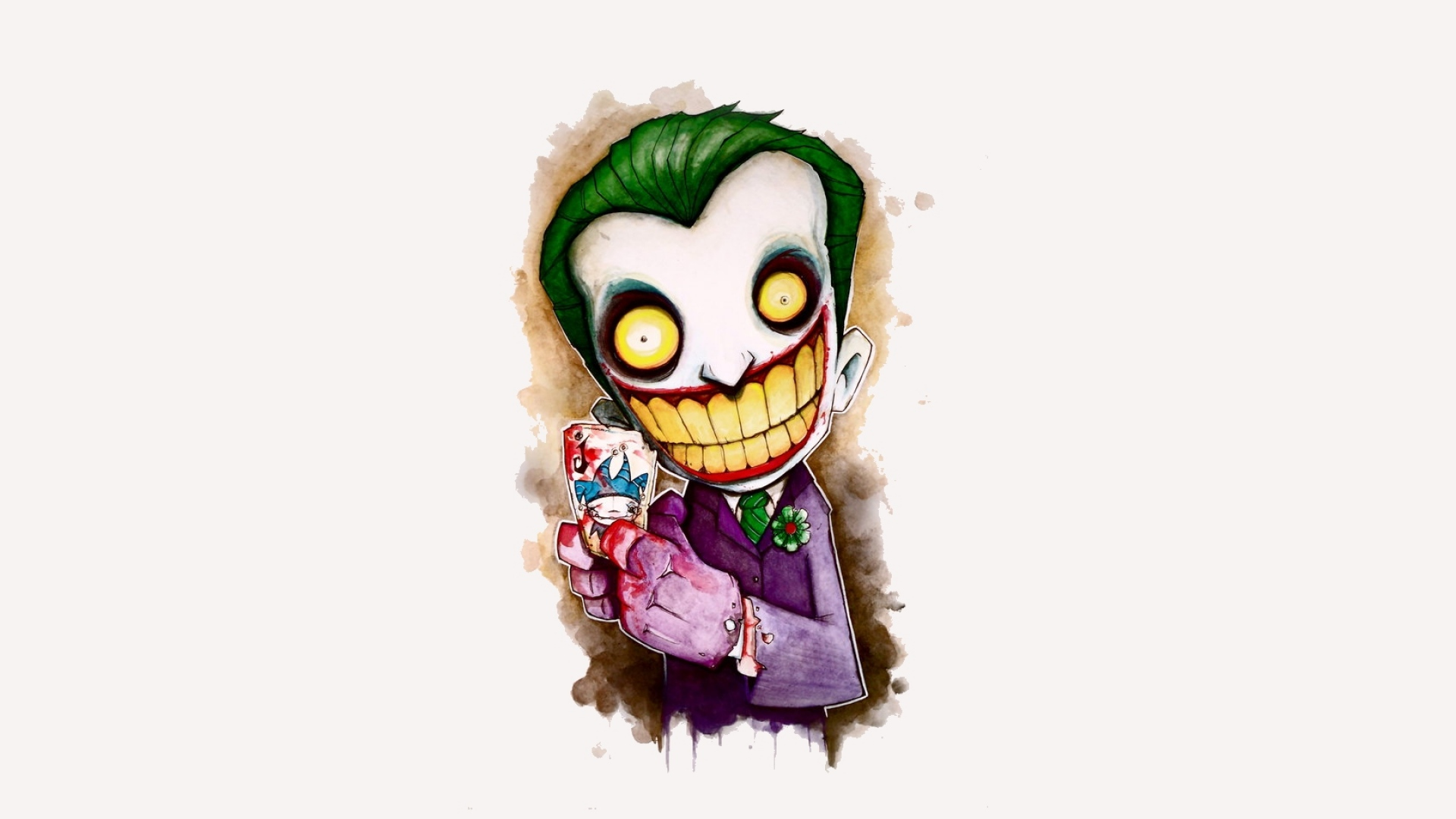Full HD 1080p Joker Wallpapers HD, Desktop Backgrounds 1920x1080
