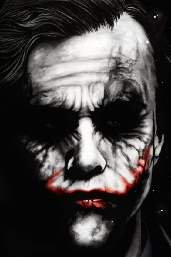 Frases del Guason | Heath ledger joker, Dark knight and Hd wallpaper