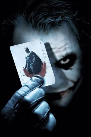 Batman Joker Wallpaper HD For IPhone Mobile Wallpaper - http