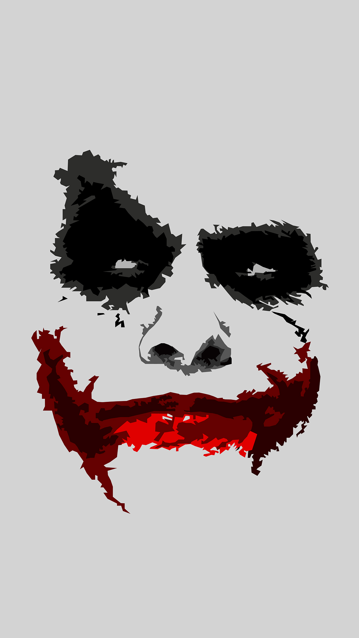 Joker iPhone 6 Wallpaper - WallpaperSafari