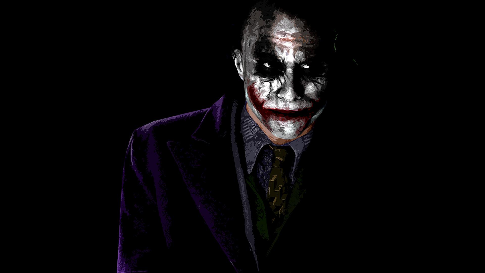 Joker HD Wallpapers 1080p - WallpaperSafari