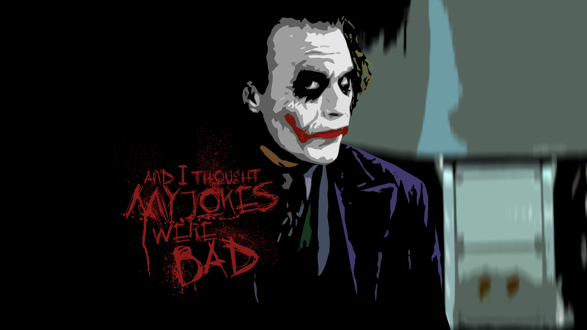 Joker Wallpapers High Quality | Download Free