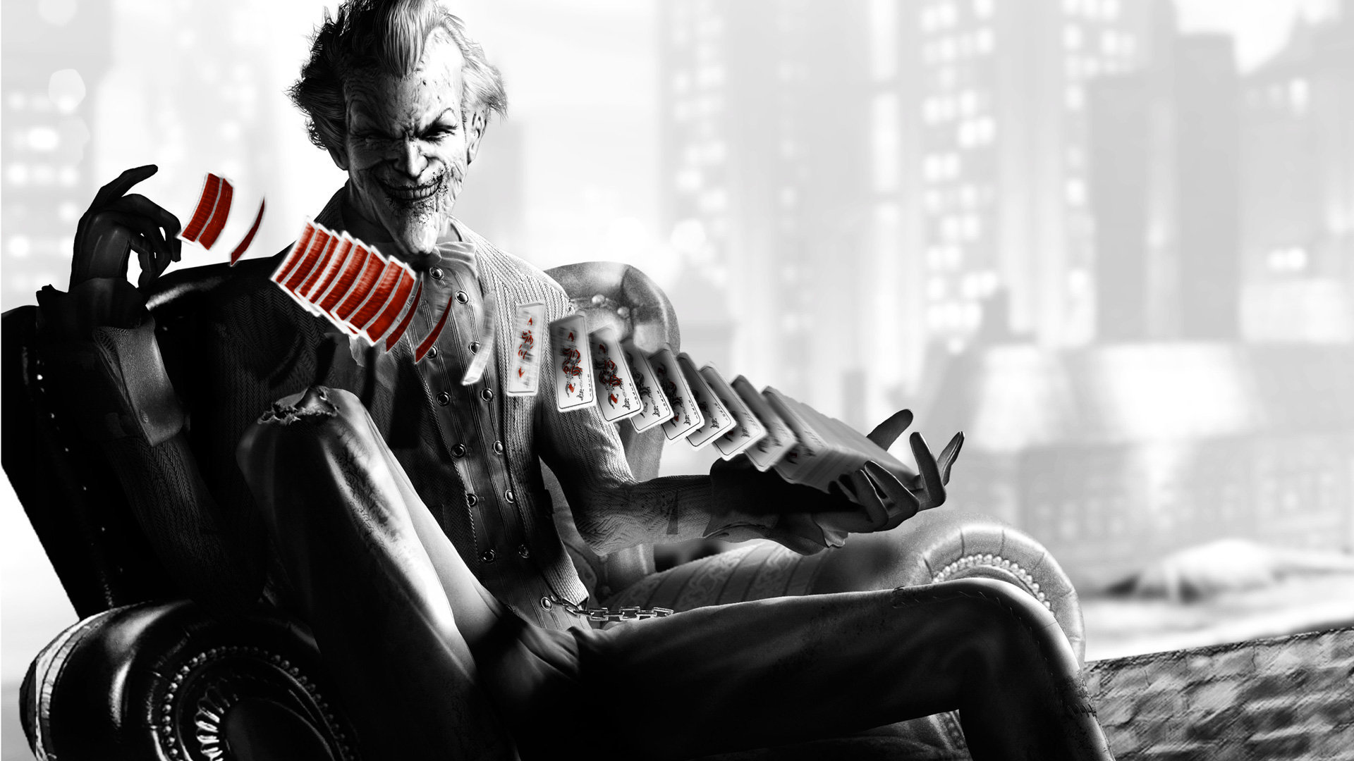 Joker HD Wallpapers 1080p - WallpaperSafari