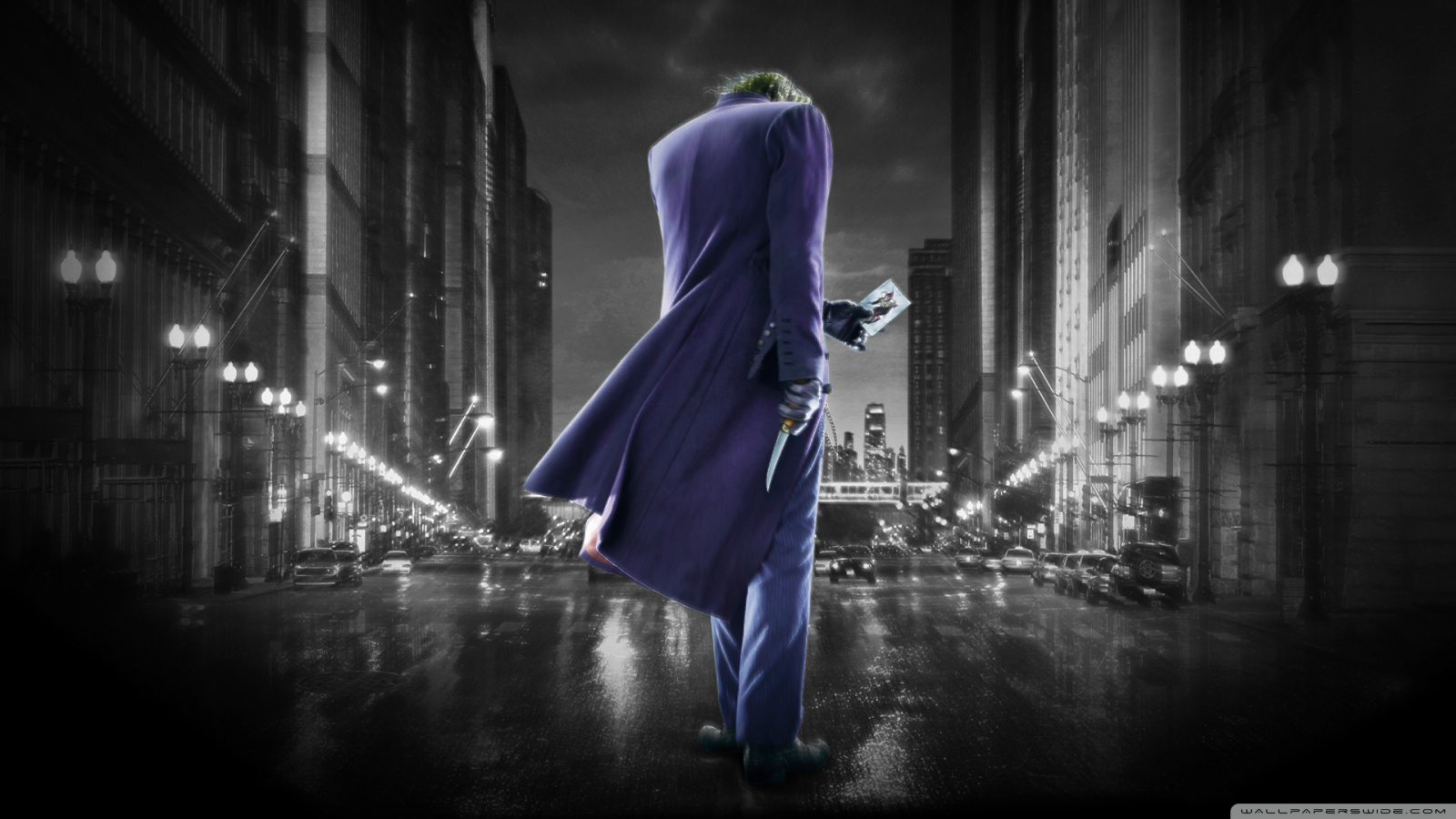 Joker HD desktop wallpaper : High Definition : Fullscreen : Mobile