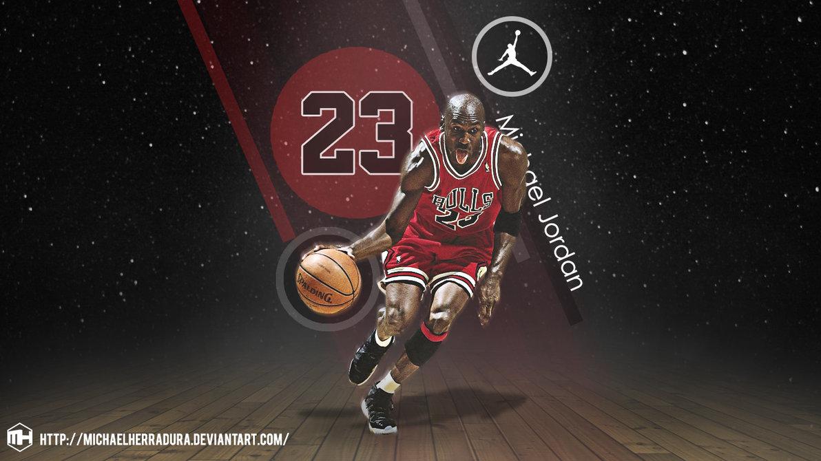 Jordan 23 Wallpaper Wallpapersafari
