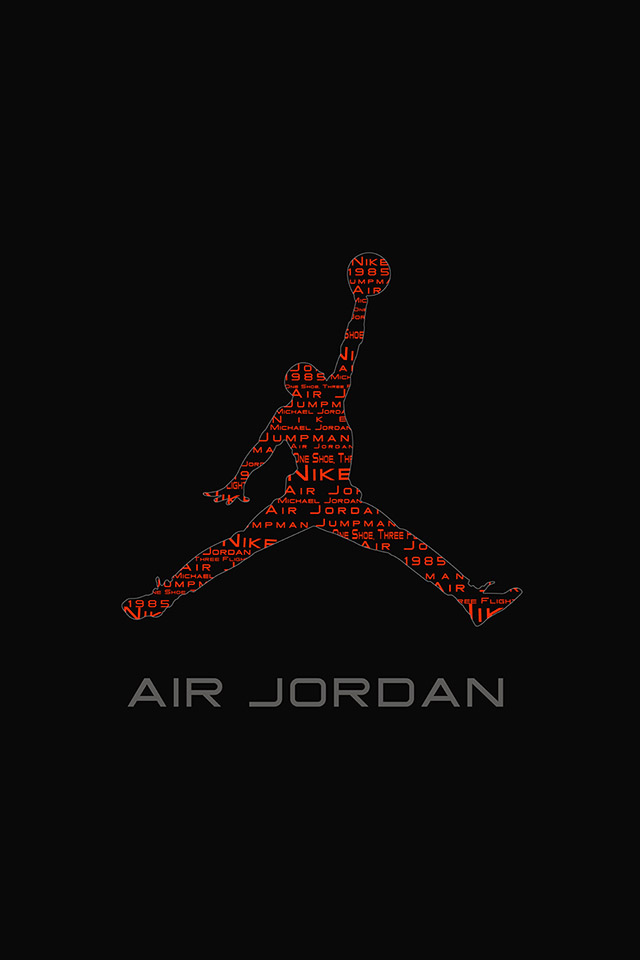 red jordan logo - Google Search | Things to Wear | Pinterest
