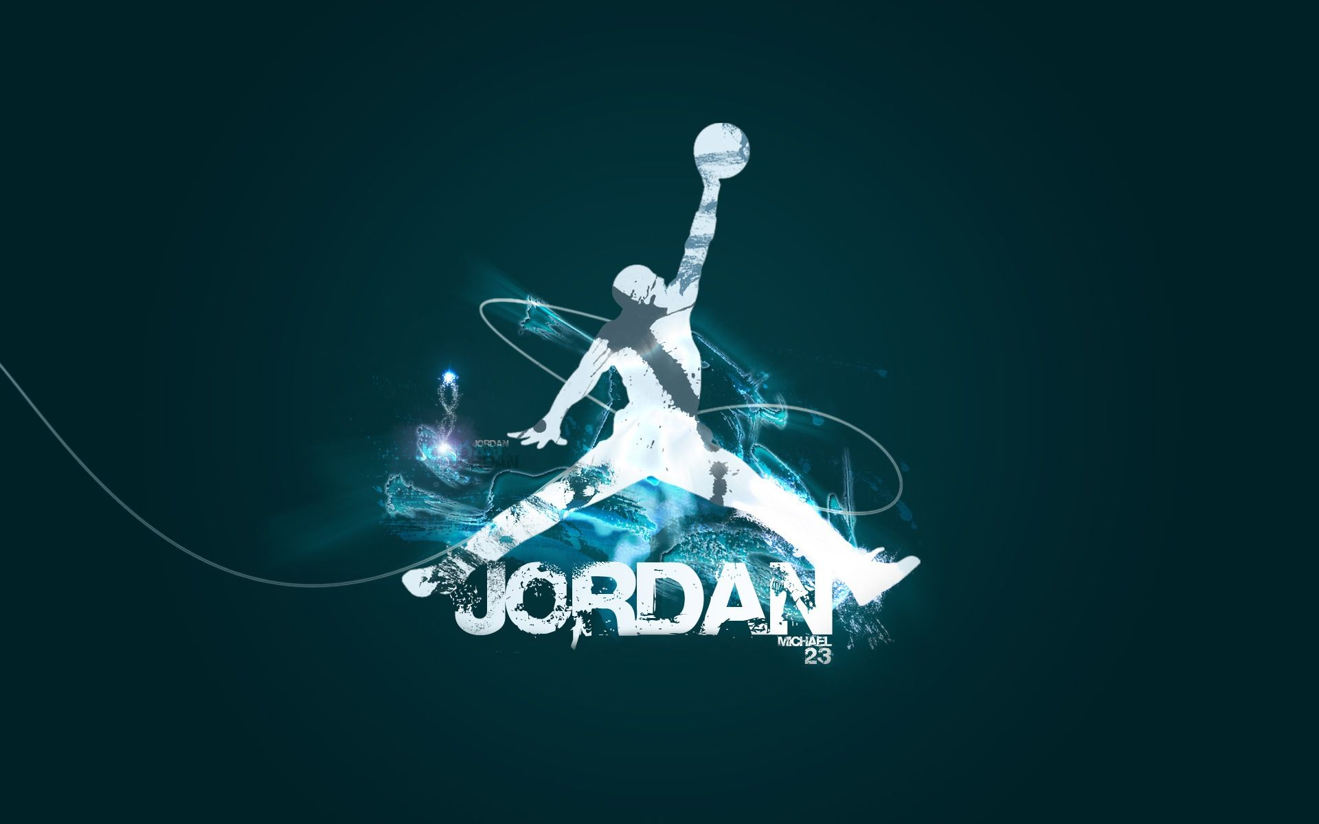 Jordan Logo Wallpapers | WallpapersIn4k net