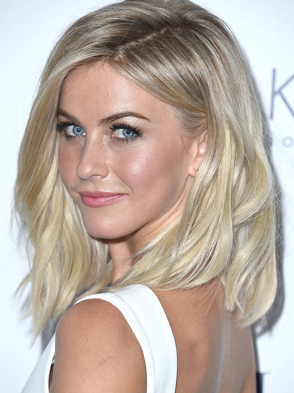 Julianne Hough skincare routine, Julianne Hough on aging