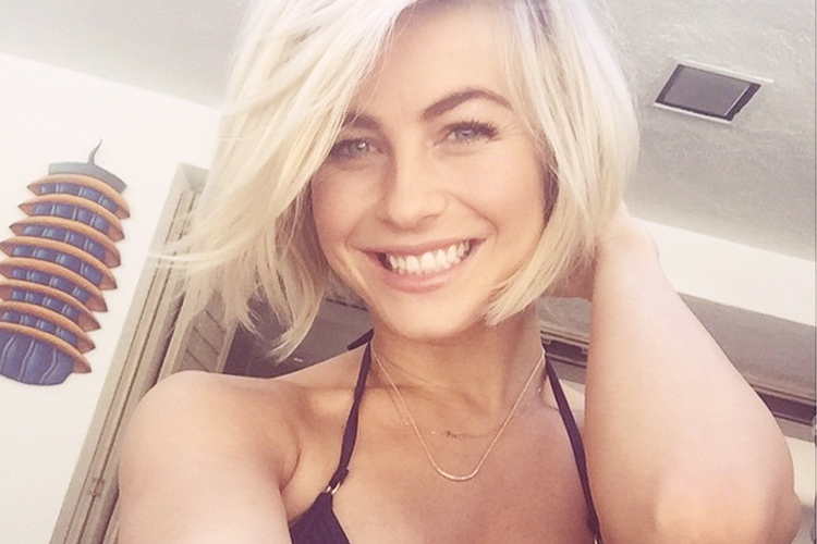 Grocery Girl's Guide to Glossy Hair – Julianne Hough