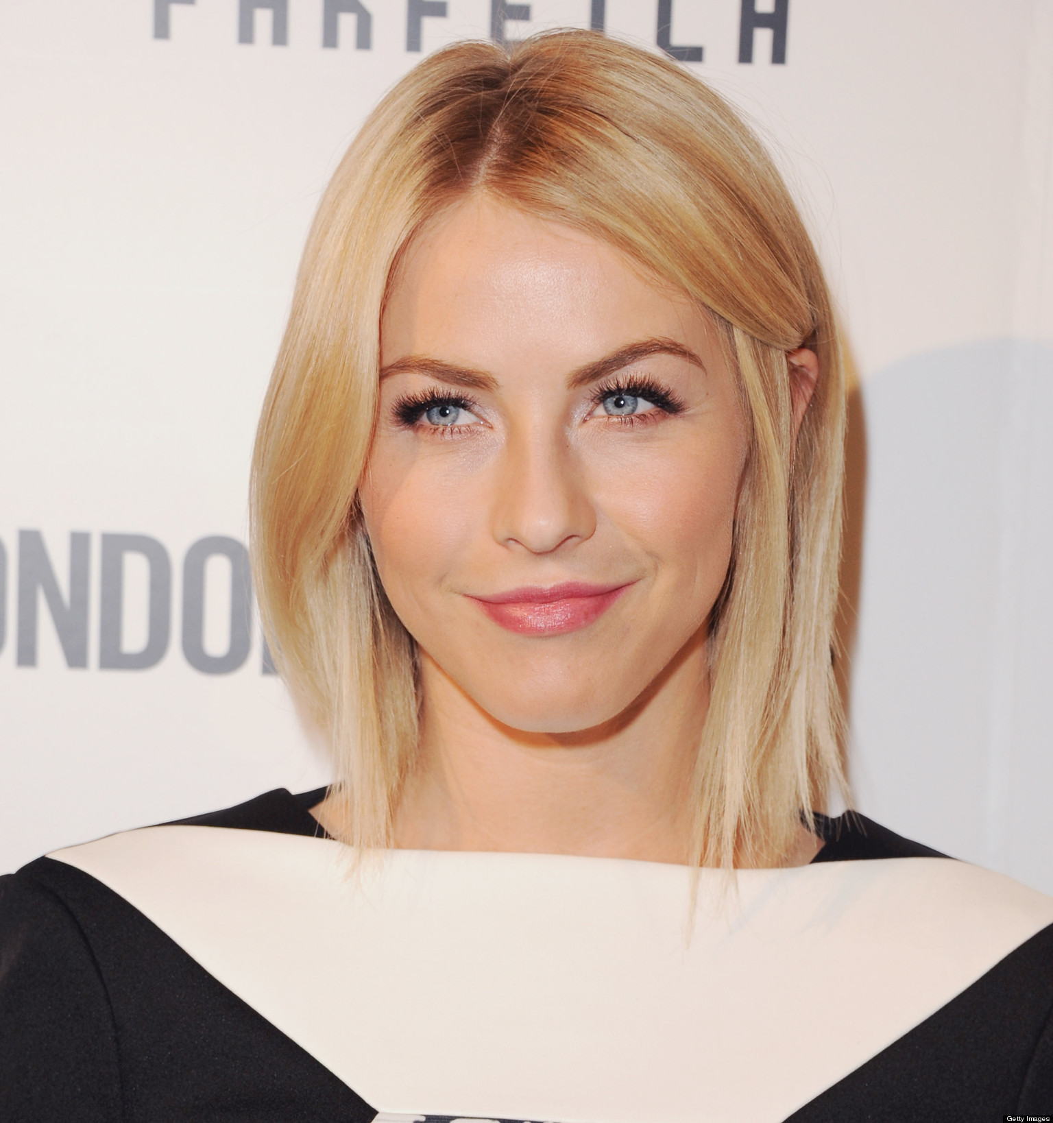 Julianne Hough's Single Style Must Give Ex Ryan Seacrest Anxiety